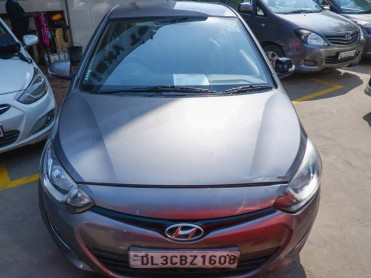Second Hand Hyundai i20