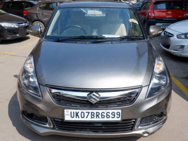Second Hand Maruti Swift Dzire