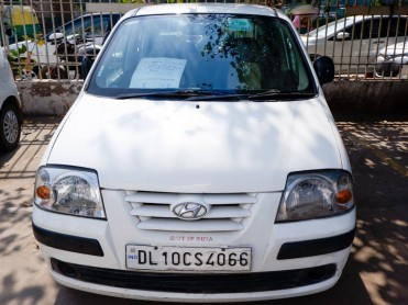 Second Hand Hyundai Santro
