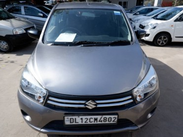 Second Hand Maruti Celerio