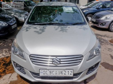 Second Hand Maruti Ciaz