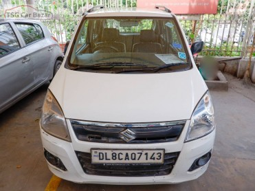 Second Hand Maruti Wagon R