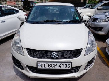 Second Hand Maruti Swift